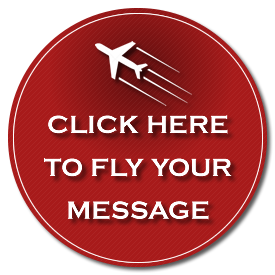 Click Here To Fly Your Message